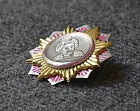 Орден Иван Мазепа штампованный