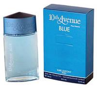 Мужская туалетная вода 10 Av.BLUE Homme 100 мл