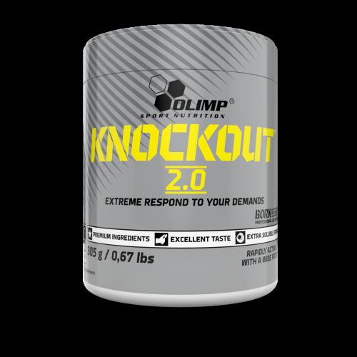OLIMP Knockout 2.0 305 g