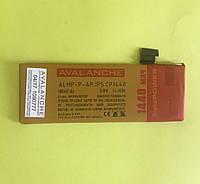 Аккумулятор (АКБ, батарея) Avalanche для iPhone 5, 1440 mAh