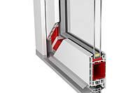 Окна металлопластиковые  - ALUPLAST IDEAL 2000 (60мм)
