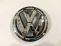 Эмблема решетки радиатора Volkswagen Passat B7 Caddy 2009- Touareg 2010- 1t0853601e