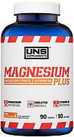 UNS Magnesium Plus (90 таб.)