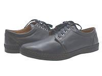 Школьные туфли для мальчиков WOJTYŁKO 190102