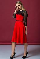 Платье 5891