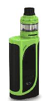 Eleaf iKonn 220 W Kit - 2.0 ml Green-Black электронная сигарета (оригинал). Гарантийное обслуживание