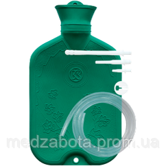 Грелка резиновая комб. тип Б1