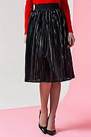 Юбка 6065, плиссированная юбка, фото 1