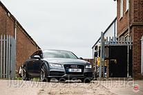 Audi A7 на дисках Vossen VPS-307T