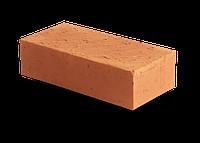 Кирпич одинарный полнотелый М-125 (250*120*65)