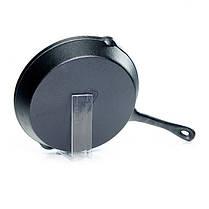 Сковорода без крышки Fissman 25 см CI-4094.25, фото 2