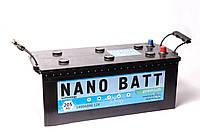 Аккумулятор NANO BATT Premium - 205 евробанка 1400 A
