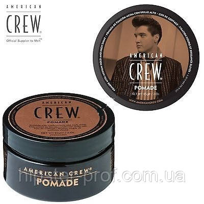 Помада для стайлинга American Crew Pomade 85 ml