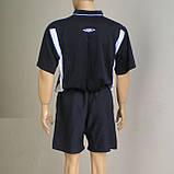 Спортивная футболка для арбитра (короткий рукав) Umbro Referee Jersey SS, фото 2