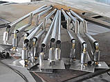 Пантограф на автомийку , Поворотна консоль 360°, фото 2