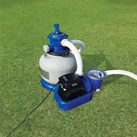 Песочный фильтр-насос Intex 28648 (56674) для бассейнов