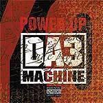 CD - Диск. Da3 Machine - Power Up