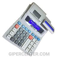 Кассовый аппарат Экселлио DP-15 с КЛЭФ, Ethernet, GPRS (без индикатора клиента)