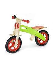 Беговел (велобег деревяный)  Viga Toys