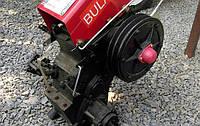 Коробка передач для тяжёлых мотоблоков Bulat