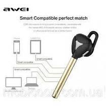 Bluetooth-гарнитура Awei A830BL (gray), фото 3