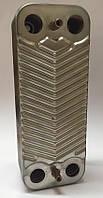 Теплообменник пластинчатый паяный SWEP E5Т 16 пластин