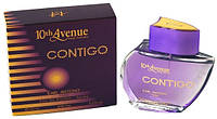 Женская парфюмированная вода 10 av.CONTIGO W 100 ml