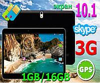 Планшет-телефон Artizlee ALT21, 3G, 2 Sim, GPS,1GB/16GB +Чехол в ПОДАРОК