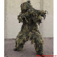 """Маскировочный костюм """"Кикимора"""" MIL-TEC Woodland"""