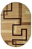 Ковер Melisa 0251 BEIGE oval