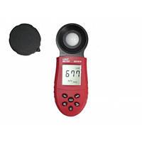 Люксметр HS1010 (измеритель освещения)