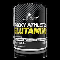 OLIMP Rocky Athletes Glutamine 250 g Олимп глютамин
