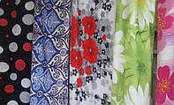 Плотные покрывала разного цвета., фото 1