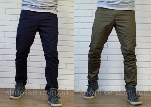 Мужские брюки чинос (chinos) – главный тренд сезона.