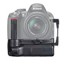 Батарейный блок MB-D31 для Nikon D3100, D3200, D3300 + пульт ДУ + кабель.