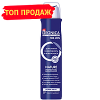 Антиперспирант Deonica for men Nature Protection 200 мл (спрей)