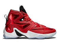 Кроссовки для игры в баскетбол Nike LeBron 13 On Court 807219-610