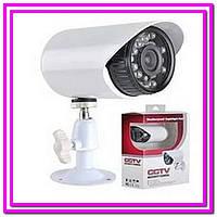 Камера видеонаблюдения CAMERA 529 AKT!Опт