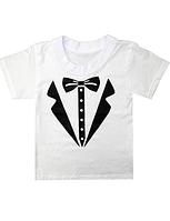 """Детская футболка для мальчика """"Бабочка"""""""