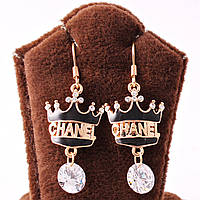 "Серьги ""Chanel"""