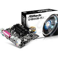 Мат. плата Asrock D1800B-ITX Mini ITX
