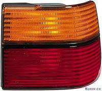 Фонарь задний Volkswagen Vento 92-99 правый (FPS) внешний, красно-желтый