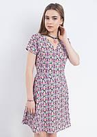 Платье женское Jimmy Key с цветами