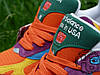 Женские кроссовки реплика New Balance 993 USA Multicolor WR993WM. Любимые кроссовки Джобса, фото 2