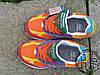 Женские кроссовки реплика New Balance 993 USA Multicolor WR993WM. Любимые кроссовки Джобса, фото 3