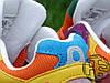 Женские кроссовки реплика New Balance 993 USA Multicolor WR993WM. Любимые кроссовки Джобса, фото 6