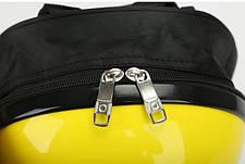 Твердые детские рюкзаки с принтами  3D Миньоны (Minions), фото 2