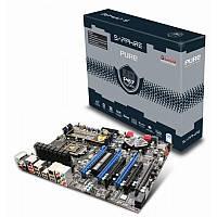 Мат плата Sapphire Pure Black P67 Hydra Socket 1155 (52035-00-40G)