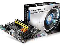 ASRock N68C-GS4 (FX) Socket AM3+