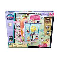 Набор Littlest Pet Shop Зоомагазин Hasbro B5478EU4